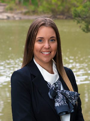 Amy Eslick
