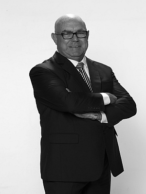 Graeme Schmarr