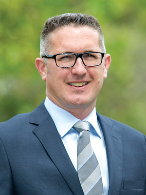 Nicholas Franzmann