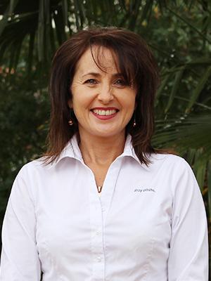 Louise Ireland