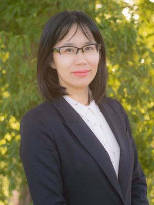 Janet Qi