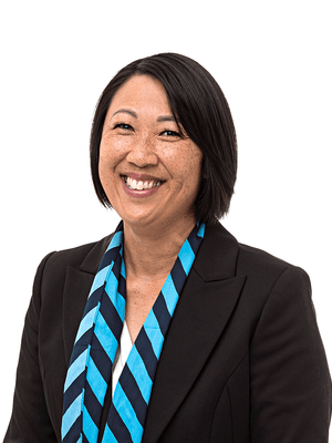 Tania Chung