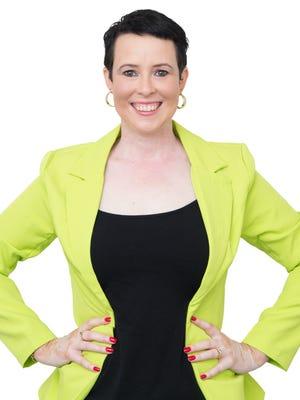 Natalie Gesler
