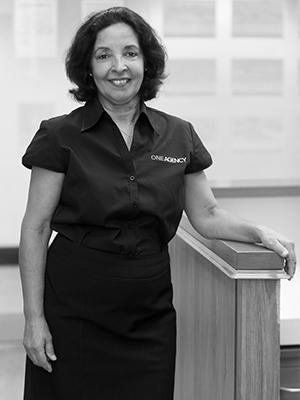 Dorina Margaretic