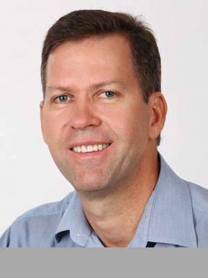 Brian Reichardt