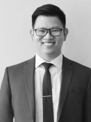 Thanh (Thomas) Vuong