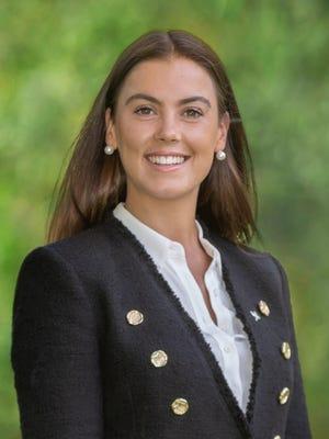 Sarah Risteski