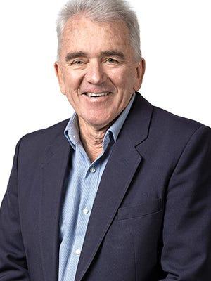 Murray Bergmeier