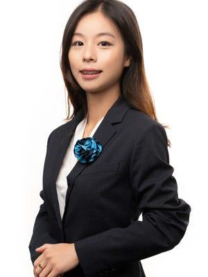 Sherry Qian