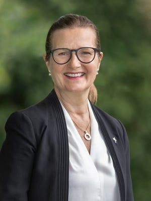 Regina McInnes