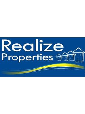 Realize Properties - RLA 218 509