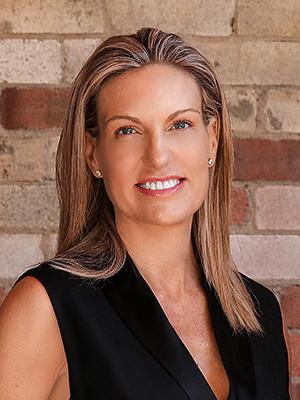Rebecca Fearon
