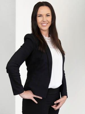 Lisa Bendle