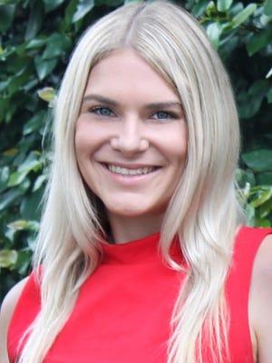 Kate Yardy