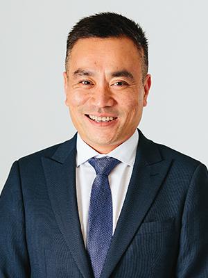 Victor Chung