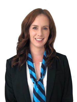Lauren Sinclair