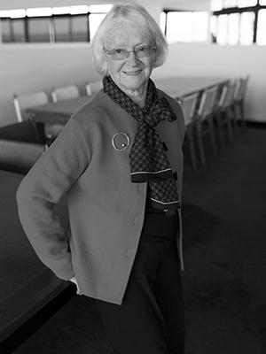 Geraldine Sheehan