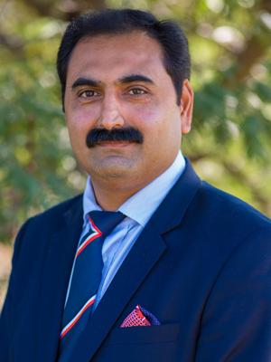 Mukesh Rajguru