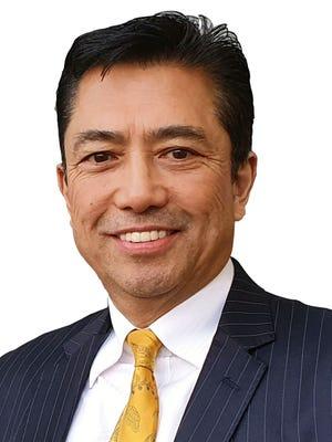Michael Kurosawa