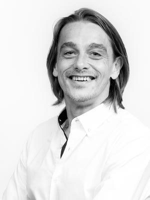Simon McPherson
