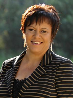 Kaye Hoverd