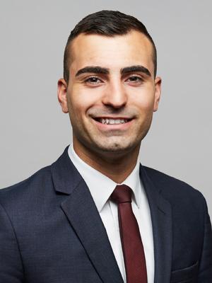 Samuel Chaabani