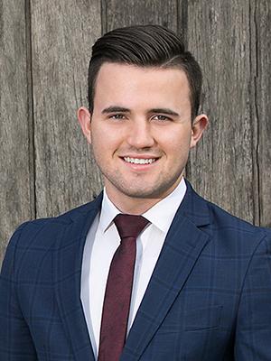 Preston Stewart