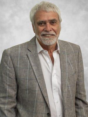 Ross Angood