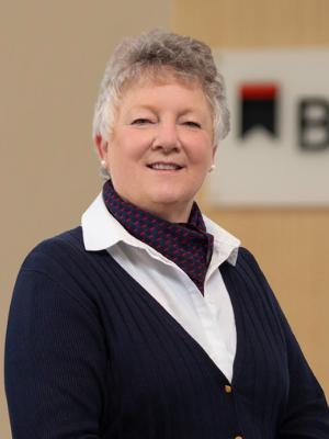 Gaile Atkinson
