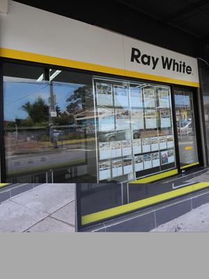Ray White Lakemba