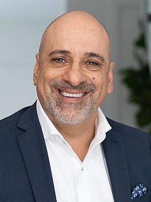 Mario Charalambous