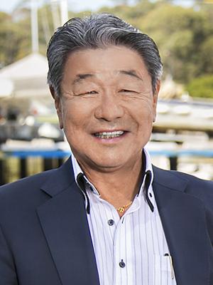 Gus Liu