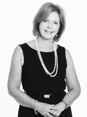 Kathy Hodge