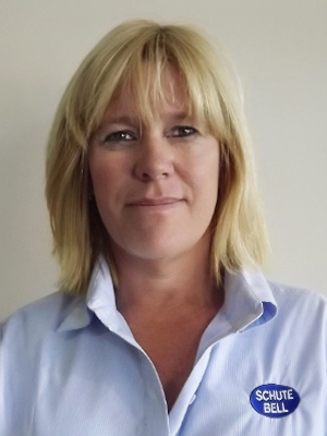 Sharon Dickson