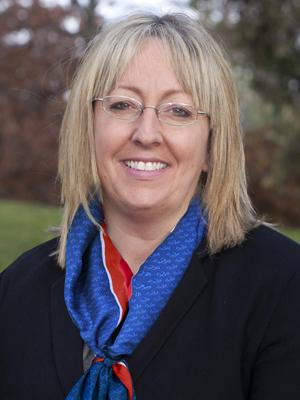 Melanie Hedley