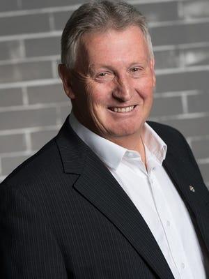 Mike Dunsmore