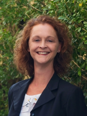 Tania Mathers