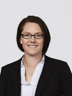 Natalie Clinton