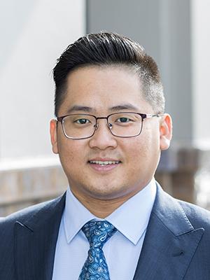 Steven Quan