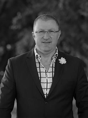 Peter Burgin