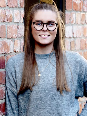 Kirsten Burgess