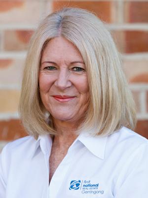 Julie Vaux