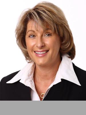 Jennifer Trafford