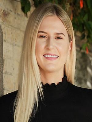 Bethany Hunter