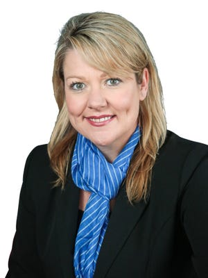 Trisha Markwort