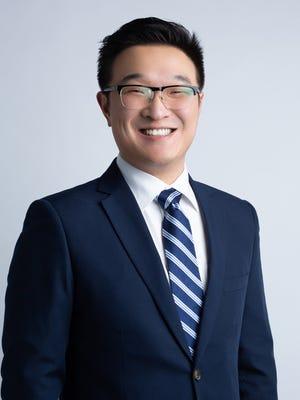 Eric Yining Cao