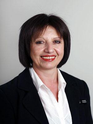 Joanne Pandos