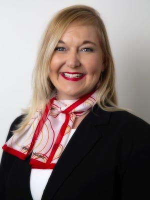 Christie Spargo