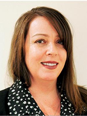 Nicole Borgheiinck
