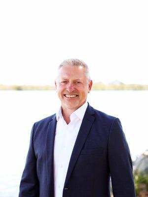 Geoff Woodham